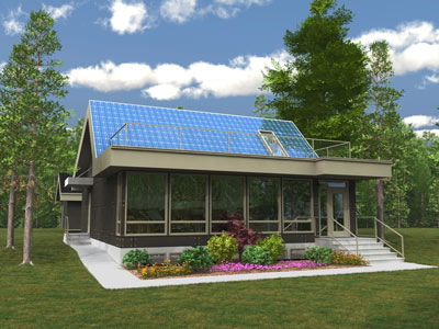 Home Builder Canada Net Zero Energy Houses On The Rise