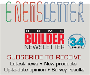 Hoome Builder Newsletter