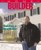 Home Builder Magazine May 2004